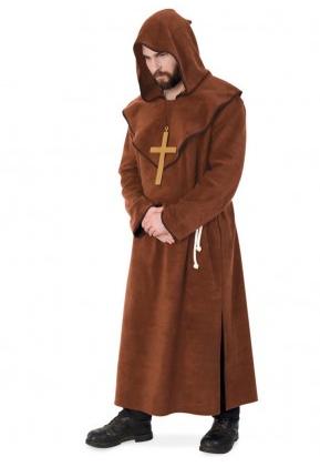 Mönchskostüm Herren