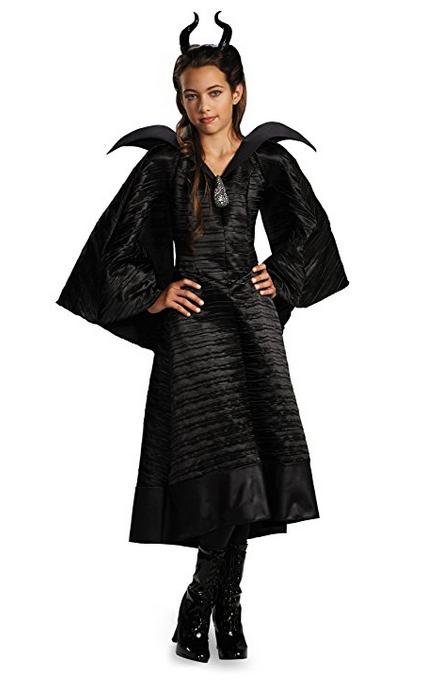 Maleficent Kostüm Kinder