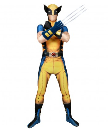 Marvel Kostüme Damen Herren