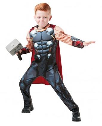 Marvel Kostüme Kinder