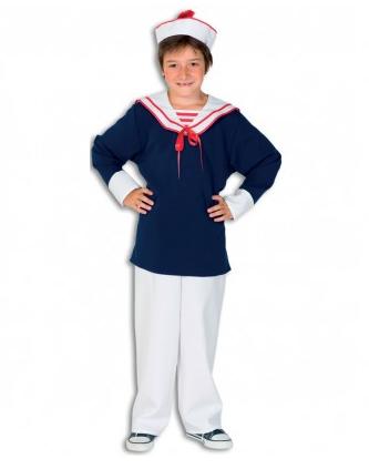 Matrose Kostüm Kinder