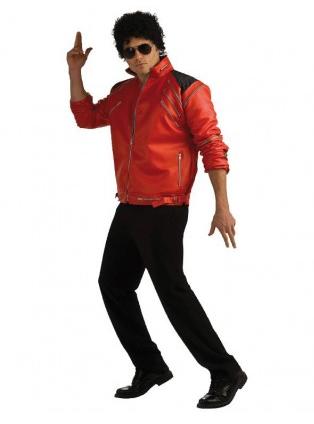 Michael Jackson Kostüm Erwachsene