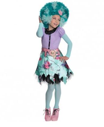 Monster High Kostüm Honey Swamp