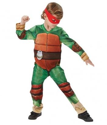 Ninja Turtles Kostüm Kinder