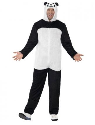 Panda Kostüm Herren