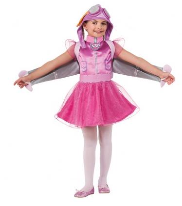 Paw Patrol Kostüm Mädchen