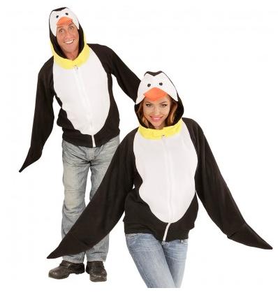 Pinguinkostüm Damen und Herren