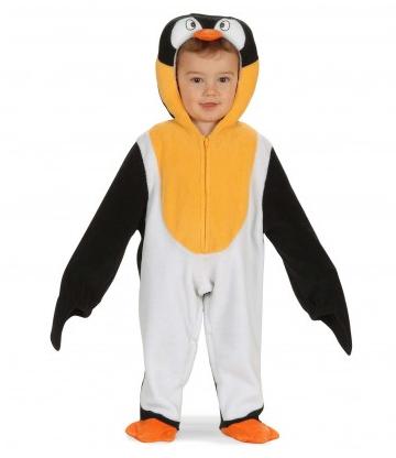 Pinguinkostüm Kinder