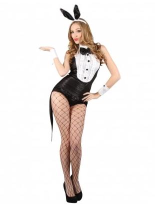 Playboy Bunny Kostüm Damen