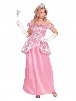 Prinzessin Kleid Kostüm Damen