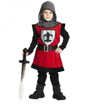 Ritter Kostüm Kinder