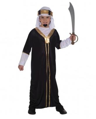 Scheich Kostüm Kinder
