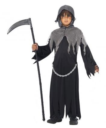 Sensenmann Kostüm Kinder