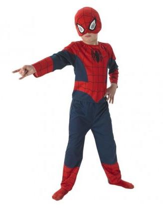 Spiderman Kostüm Kinder