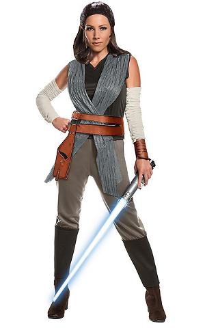 Star Wars Jedi Kostüm Erwachsene