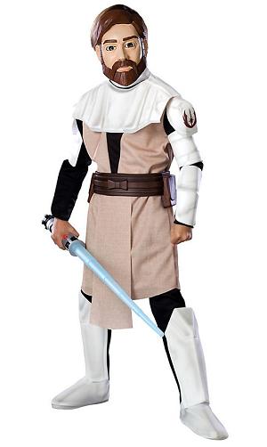 Star Wars Jedi Kostüm Kinder