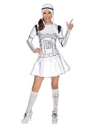 Stormtrooper Kostüm Damen