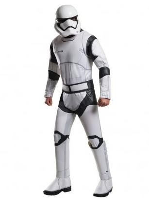Stormtrooper Kostüm Herren (Sturmtruppler)