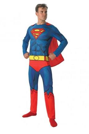 Superman Kostüm Herren