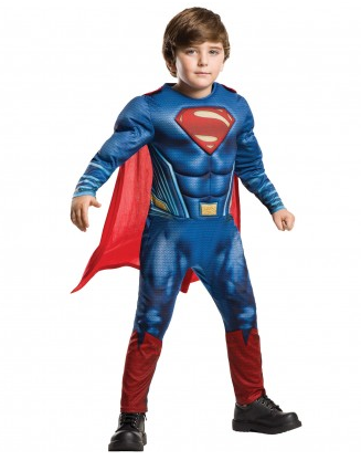 Superman Kostüm Kinder