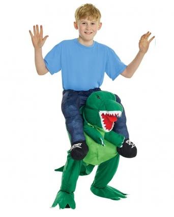 T Rex Kostüm Kinder