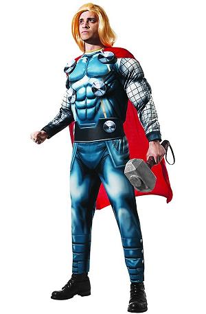 Thor Kostüm Herren