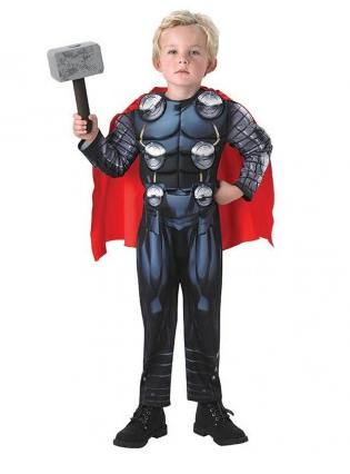Thor Kostüm Kinder