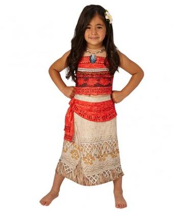 Vaiana Kostüm Kinder