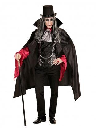 Vampir Kostüm Herren und Kinder
