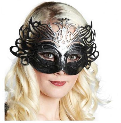 Venezianische Maske Damen und Herren