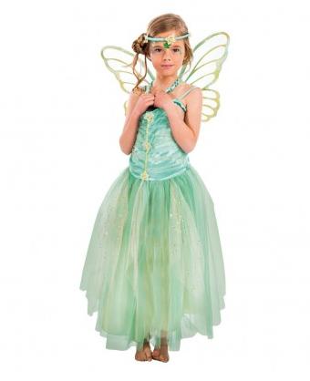 Waldfee Kostüm Kinder