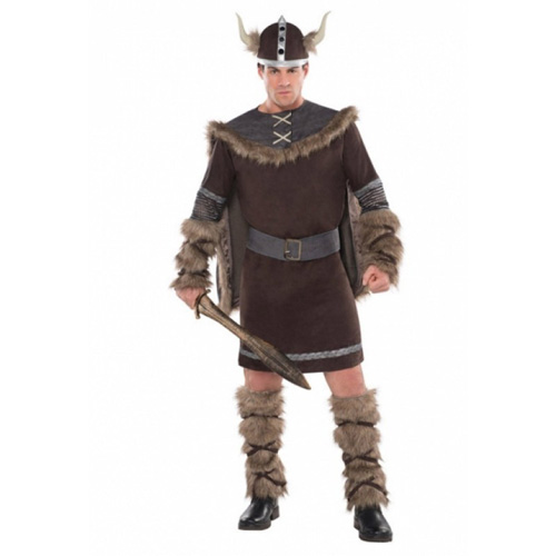 Wikinger Kostüm Für Kinder Damen Herren Nerdydressde