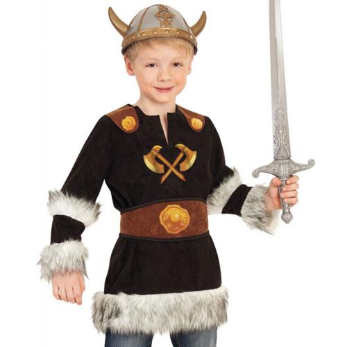 Wikinger Kostüm Kinder