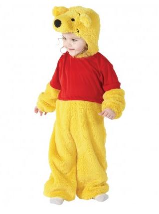 Winnie Pooh und Tigger Kostüme Kinder