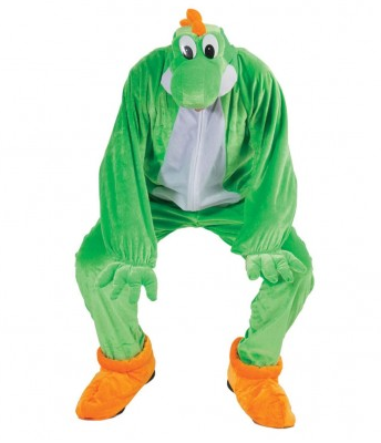 Yoshi Kostum Fur Kinder Und Erwachsene Damen Herren Nerdydress De
