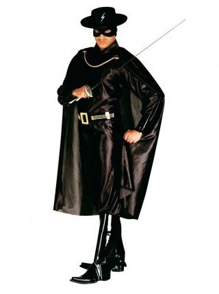 Zorro Kostüm Herren