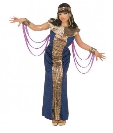 Ägypterin Kostüm Damen
