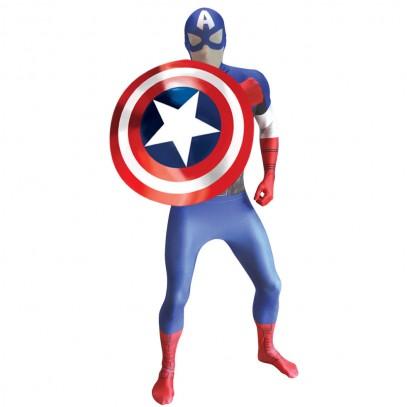 Avengers Gruppenkostüm