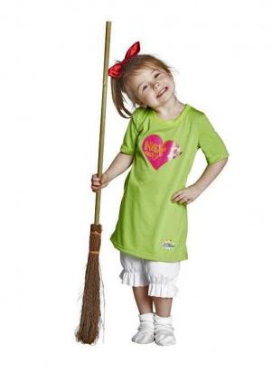 Bibi Blocksberg Kostüm Kinder