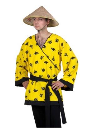 Chinese Kostüm Herren