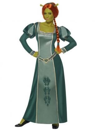 Fiona Kostüm
