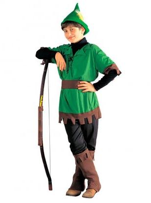 Jäger Kostüm Kinder