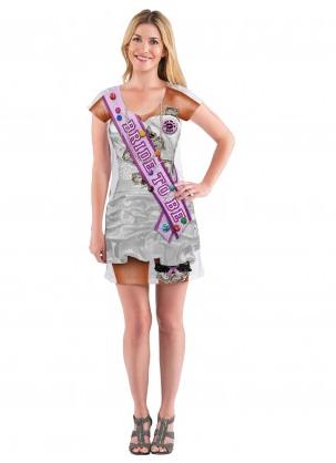 JGA Junggesellinenabschied Kostüm Damen