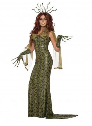 Medusa Kleid