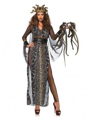 Medusa Kostüm