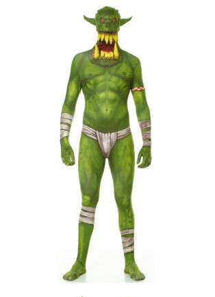 Ork Kostüm