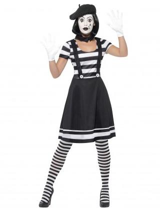 Pantomime Kostüm Damen