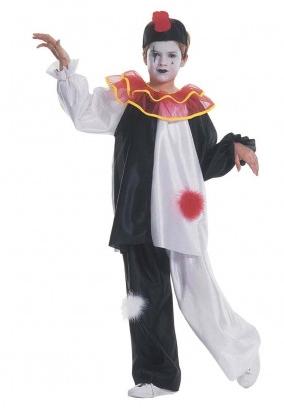 Pantomime Kostüm Kinder
