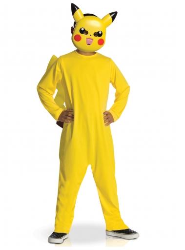 Pikachu Kostüm
