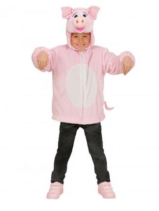 Schwein Kostüm Kinder